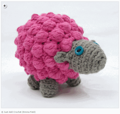 bobble sheep