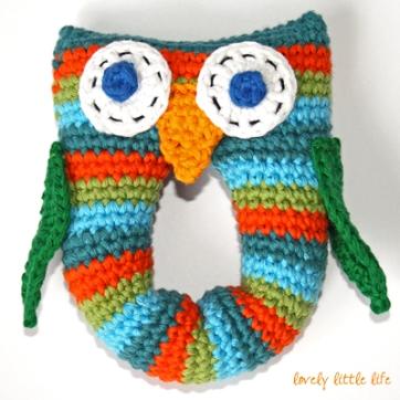 owl-toy